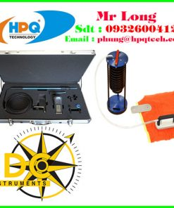 Máy đo độ ẩm Porosimeter