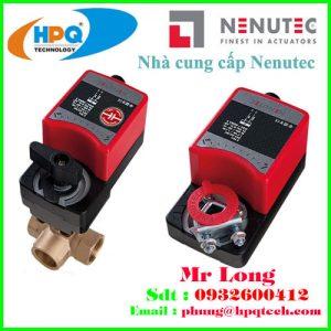 Nhà cung cấp Nenutec tại Việt Nam
