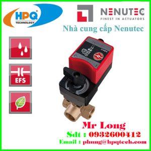 Công nghệ Nenutec