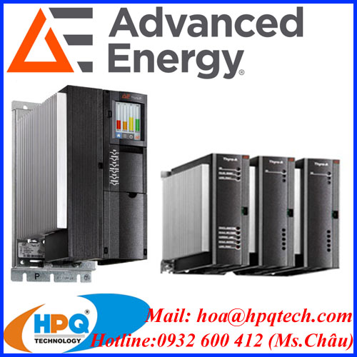 Bộ Nguồn Advanced Energy Việt Nam