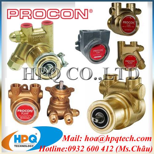 Procon-Viet-Nam