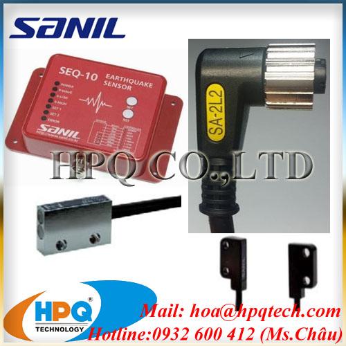 Sanil-sensors