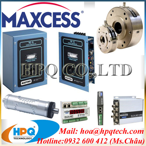 Sensor-Maxces