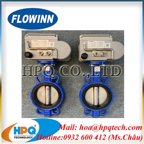 Van-Flowinn