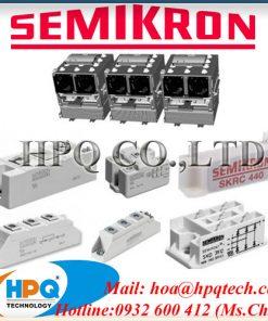 SEMIKRON-IGBT-MODULE