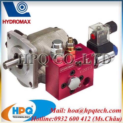 Bom-HYDROMAX