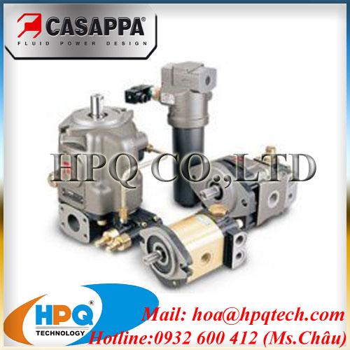 Motor-Casappa