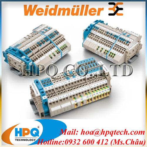 PLC-Weidmuller