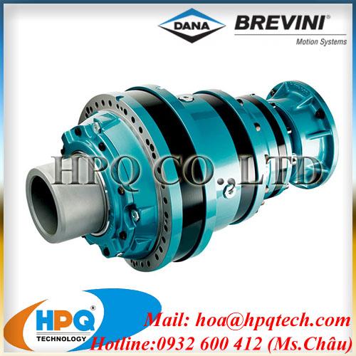 Động cơ Brevini